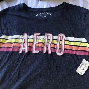 Never worn aero t shirt